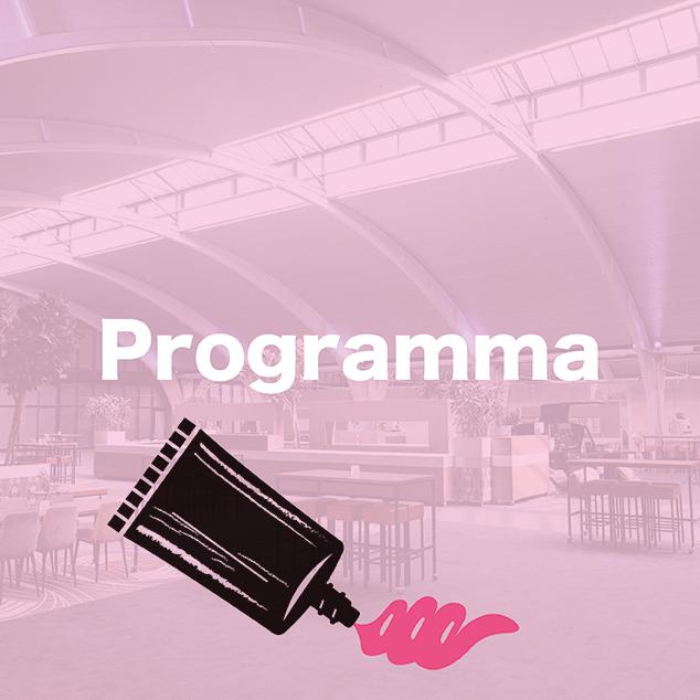FNV MOODAG 2018 programma